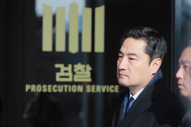 """강용석 부시장 '방조죄' 고발…""""박원순 사건 종결 막겠다"""""""