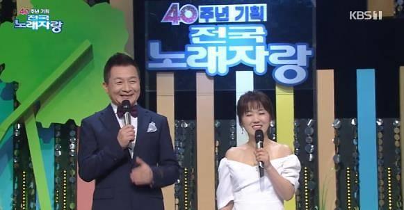 송해 전국노래자랑 12일 방송 불참...진행 대타 이호섭·임수민 누구?