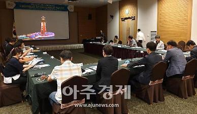 윤화섭 시장 국가산업단지 상생·지속 발전 앞장서겠다