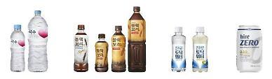 하이트진로음료, 상반기 영업이익 전년比 297% 뛰었다