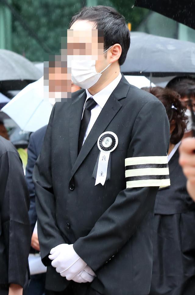 [아주 정확한 팩트체크] 배현진, 박주신 병역비리 의혹 제기...이미 무혐의 받아