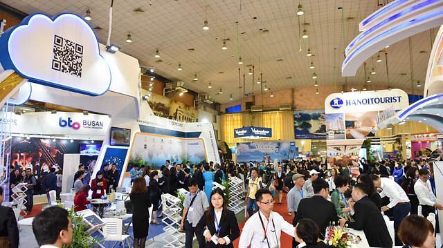 베트남 최대 국제관광박람회 내달 열린다