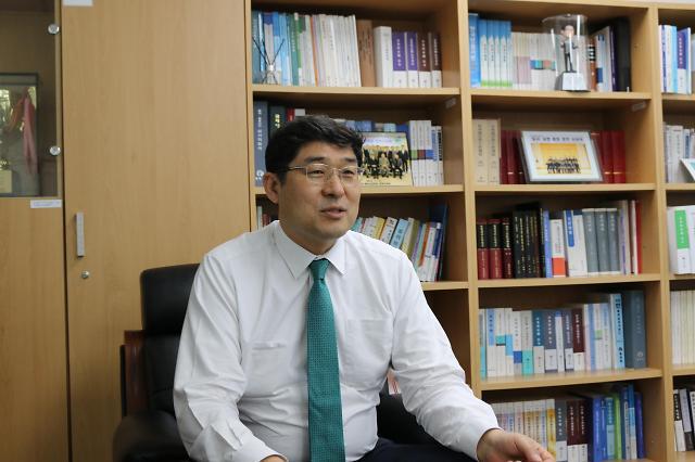 박성준 특허심판원장 올해는 특허심판 혁신 원년의 해