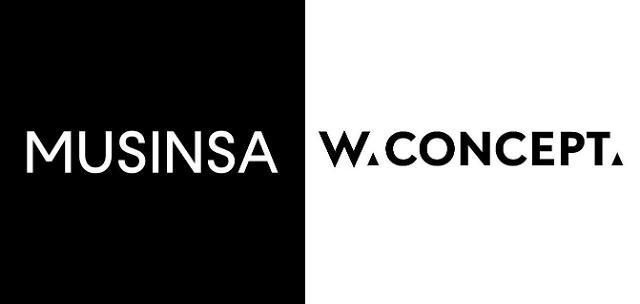 양대 온라인 편집숍 무신사·W컨셉, 손 잡는 대신 정면대결