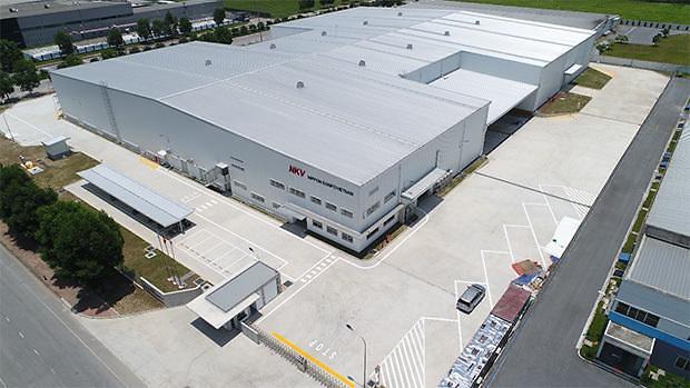 [NNA] 日 닛콘HD, 베트남 하남성에 신규 공장 건설