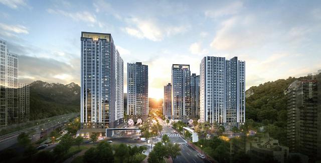 서울 뉴타운 아파트, 분양가 대비 평균 4억 올랐다