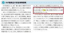 日本の20年版防衛白書、16年連続で独島の領土権主張