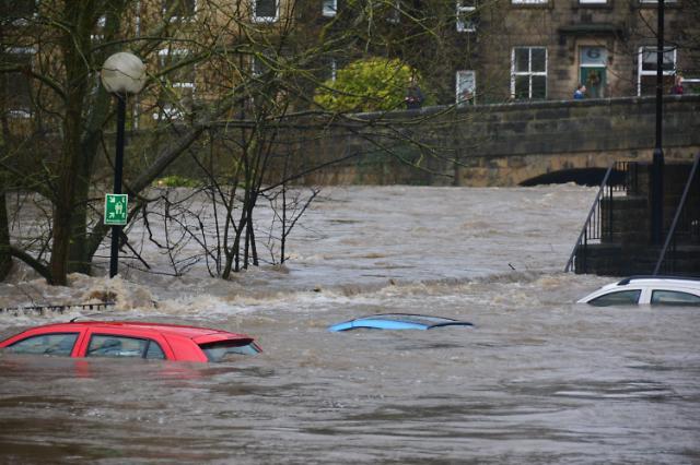[NNA] 中 홍수 피해자 3873만명