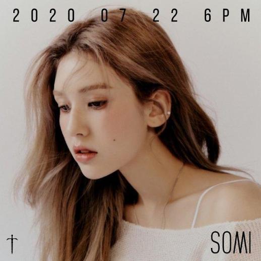全昭弥将于22日发布新歌