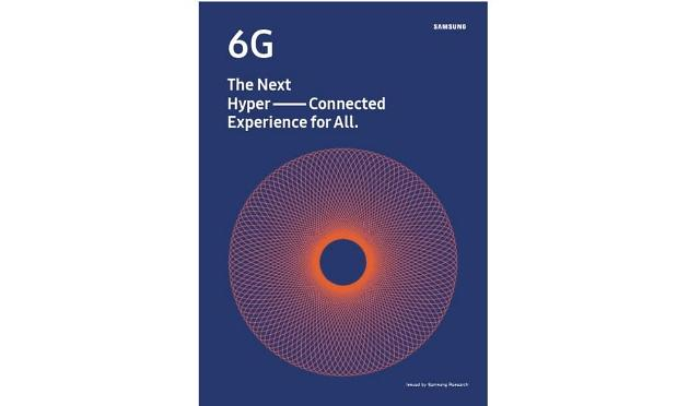 Samsung predicts mass commercialization of 6G around 2030