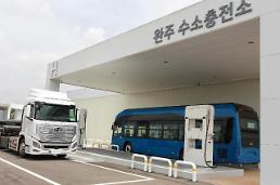 .Hyundai and state energy company agree to push for expansion of hydrogen ecosystem .