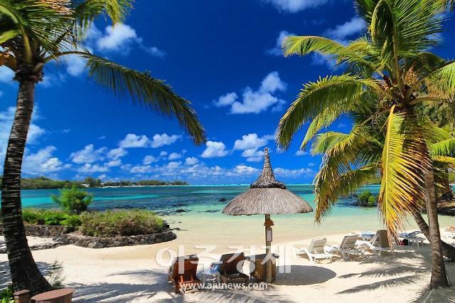여행 욕구 깨우는 버킷리스트...세계인의 해변 여행지