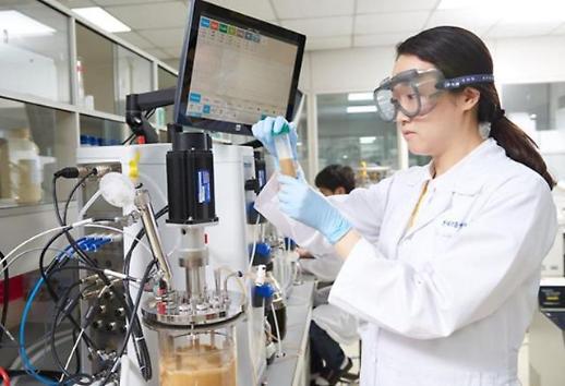 """韩美科技-Bioapp""""正式投入开发基于绿色生物新型冠状病毒肺炎疫苗"""""""