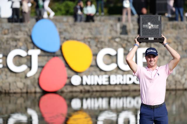 PGA 투어 아시아 스윙, 미국 개최설 모락모락