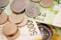 5月の市中通貨量35.4兆ウォン増・・・増加規模2ヵ月連続で過去最大