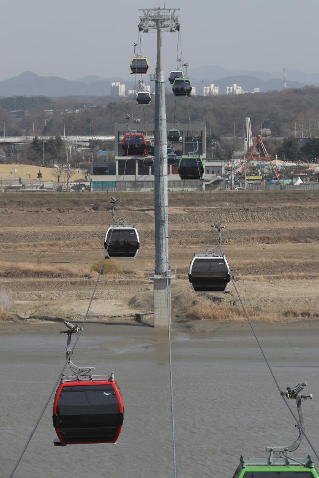중단됐던 파주 DMZ 관광…이르면 8월 재개