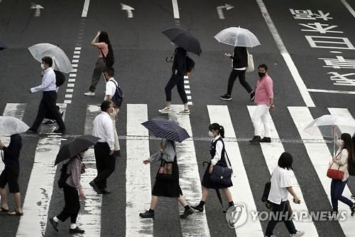 [亞 M&A 지각변동] ②코로나19에 몸 사리는 일본 기업...M&A 급감