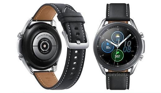 三星华为苹果下半年推智能手表新品抢滩市场