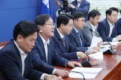 """김태년 """"7월 국회, 집값 안정 분기점으로 만들 것"""""""