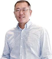 李在鎔-鄭義宣、2回目の会合推進…未来車の協業が加速化するか