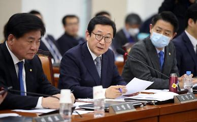 """김한정 """"이재명 재판 '사필귀정'...경기도 위해 다행스러운 일"""""""