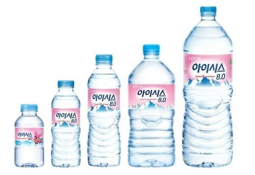 韩瓶装水企业加速中国市场布局步伐