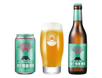 韩本土手工啤酒新品迭出 抢占市场半壁江山