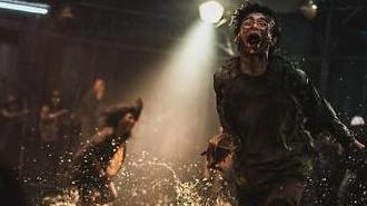 Bom tấn Peninsula thu hút 350.000 khán giả vào ngày đầu công chiếu
