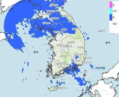 장마철 집중호우 북한도 긴장…대책 철저히 세우자