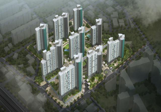 포스코건설, 경남 양산서 지역주택조합 사업 수주