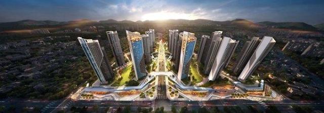 HDC현대산업개발·현대건설, 대전 대동 4·8구역 주택재개발 사업 수주