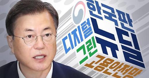 "NAVER现代起亚汽车等韩企加速投入到""韩版新政"""