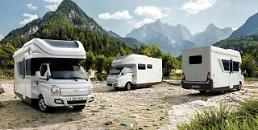 .Renovation of old cars into camping vehicles gains popularity amid COVID-19 pandemic.