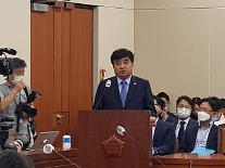 ハン・サンヒョク氏「KBS受信料の値上げが必要・・・公的財源構造を見直す」