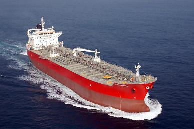 한국조선해양, 중형 PC선 2척 860억 수주