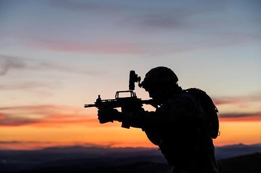 2020全球火力军力排名出炉 韩国上升一位至第六