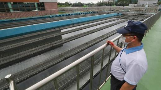 韩国多地自来水里发现虫子 居民用水安全引担忧