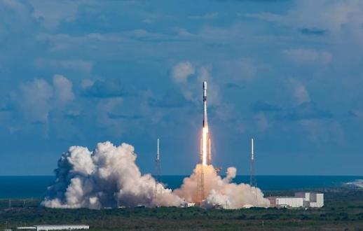 Phóng thành công vệ tinh quân sự đầu tiên của Hàn Quốc trên tên lửa SpaceX