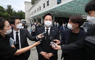 김두관 신(新)행정수도 이전 특별법 준비 중