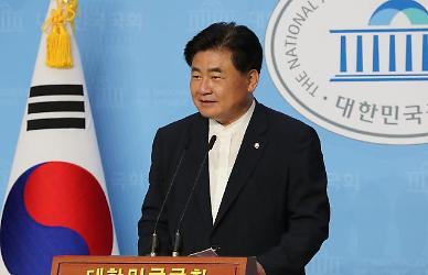 소병훈, 최고위원 출마....정권 재창출 선봉 설 것