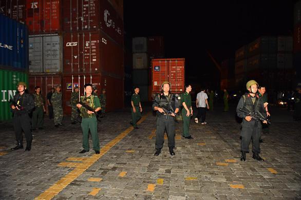 베트남→한국으로 마약 밀반출 적발...한국인 2명 등 체포