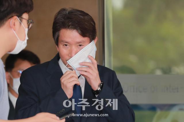 """[청문 D-2] 이인영 """"北 비핵화 의지 有""""…통합당 """"자료 성실히 제출하라"""""""