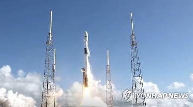 국군 최초 통신위성 발사 성공... 전작권 전환 핵심 전력 확보