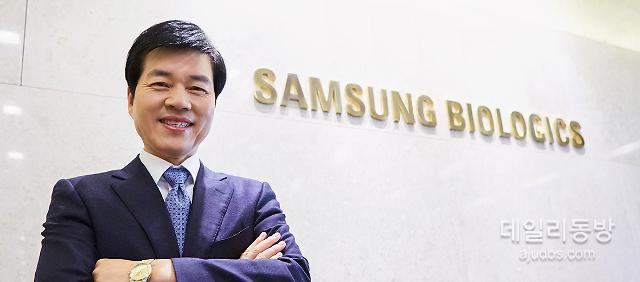 삼성바이오로직스 2분기 영업익 811억…흑자전환