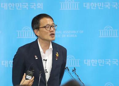박주민, 서울·부산 재보궐 후보 내면 안 된다고 말하기 곤란
