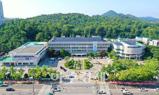 안산시, 5일장 대체부지 요구 상인단체 엄정 대응