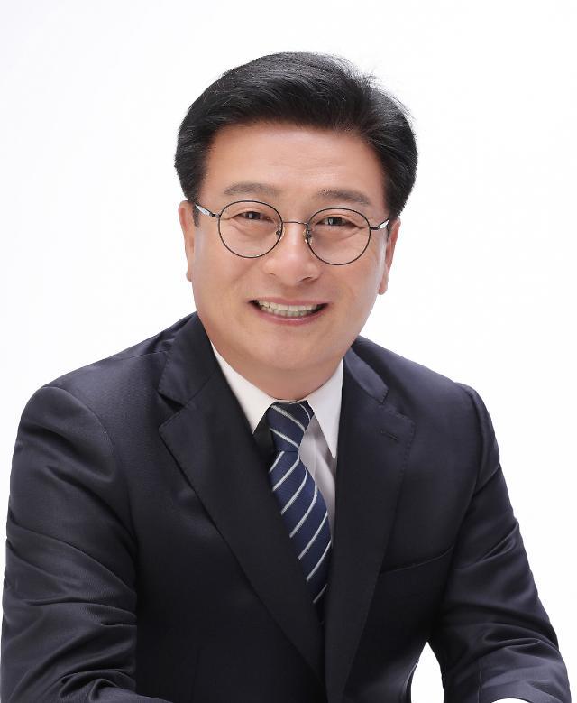 """윤재갑 """"부동산 백지 신탁제 도입""""…공직자윤리법 발의"""