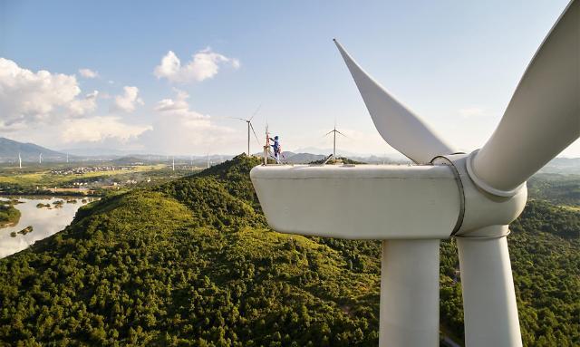 애플, 2030년까지 탄소배출량 제로 비전 발표