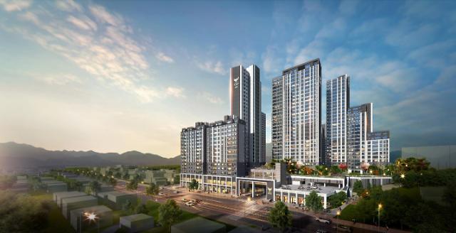 전국 아파트 미분양 54개월 만에 최저치…관리지역 선정도 감소