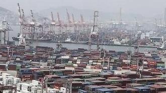 Kinh tế Hàn quốc tăng trưởng âm trong quý 2